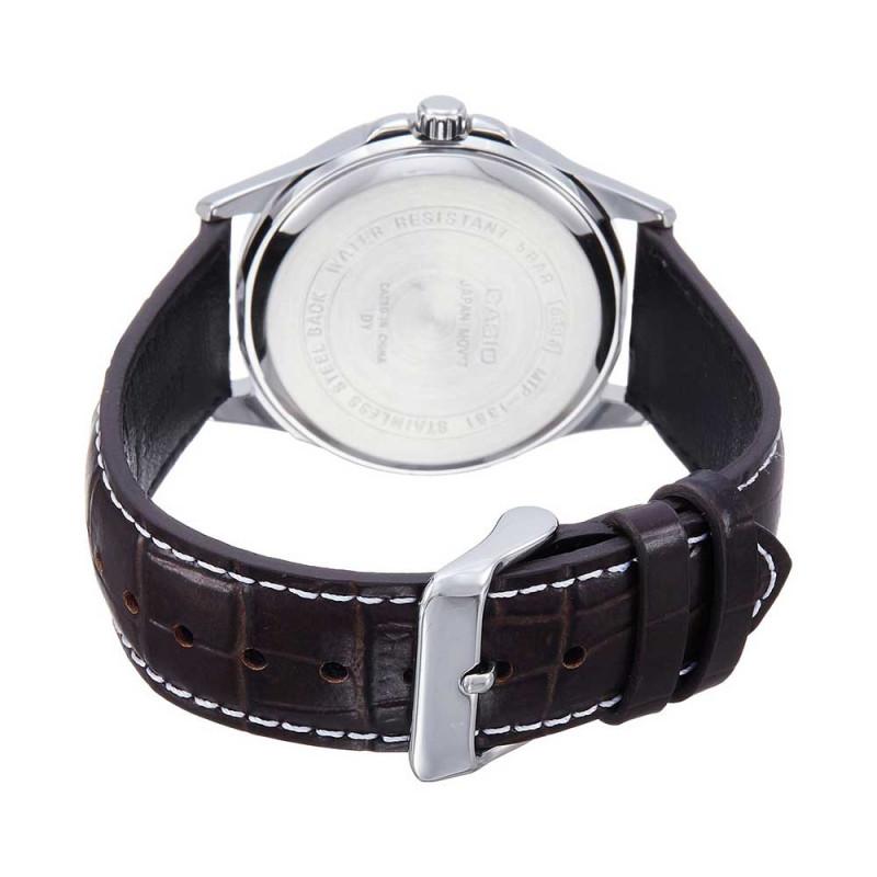 Мужские часы с днём и датой CASIO MTP 1381L 7AVDF