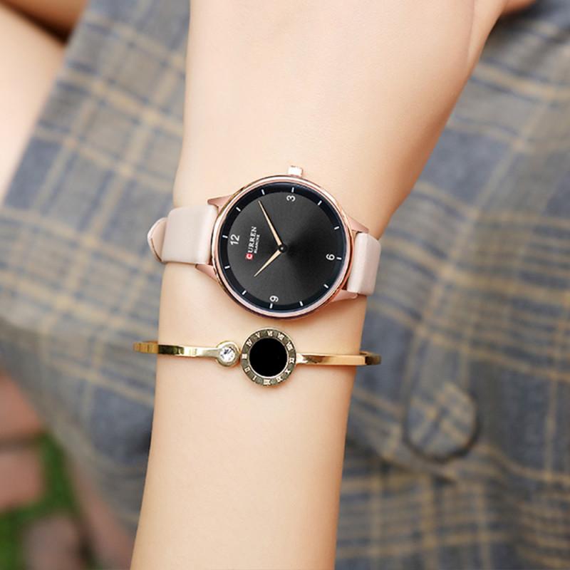 Женские классические часы Curren 9039 LBB