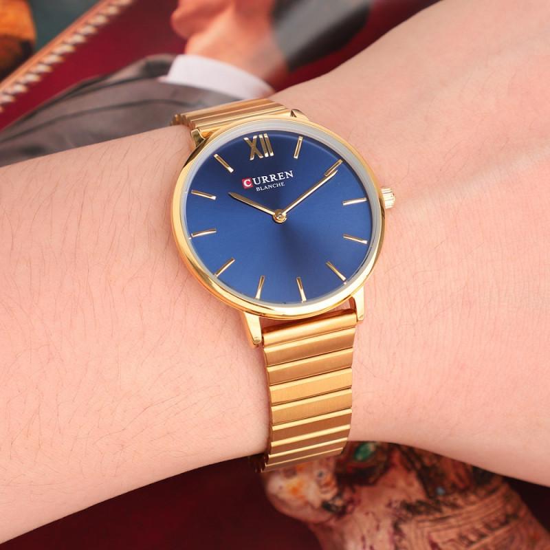 Женские часы Curren 9040 GB