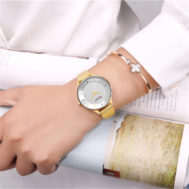 Женские часы Curren 9041