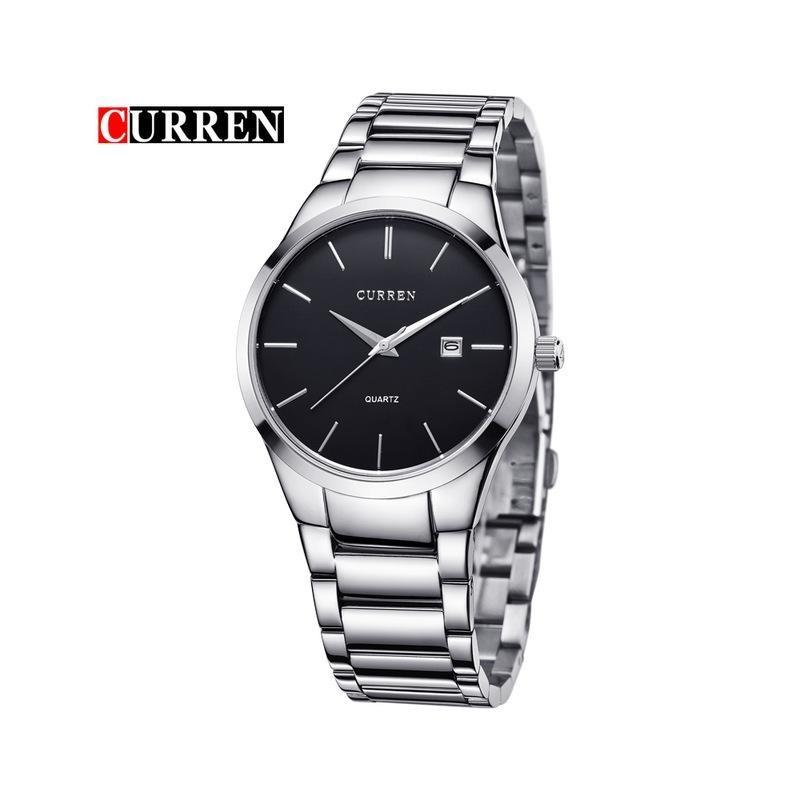 Стильные наручные часы Curren 8106