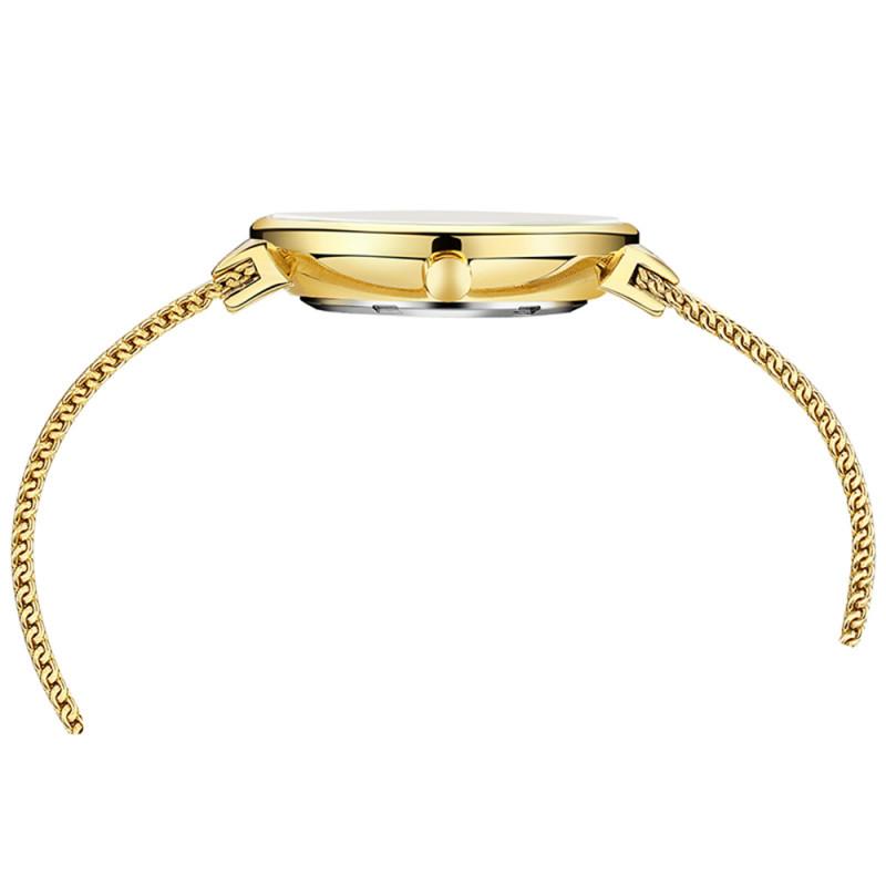 Женские часы Curren 9016 - золотистый