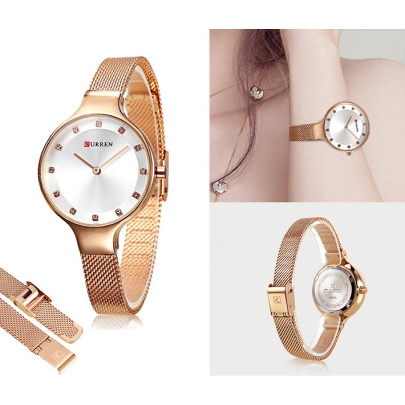 Женские часы Curren 9008