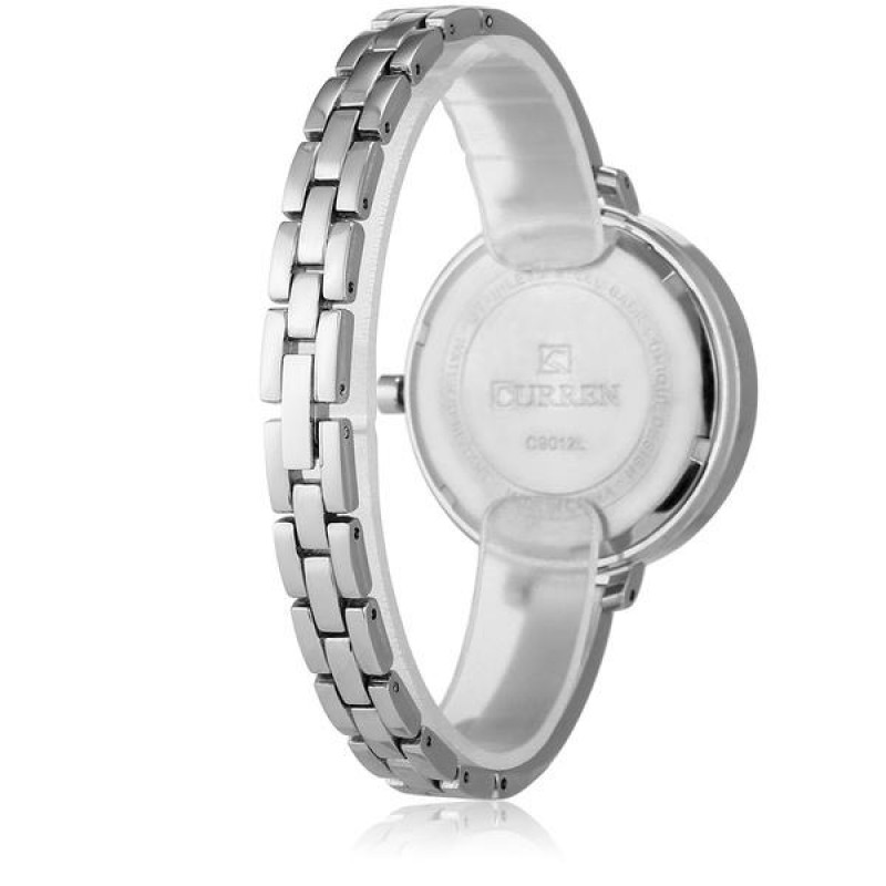 Женские часы Curren 9012 silver