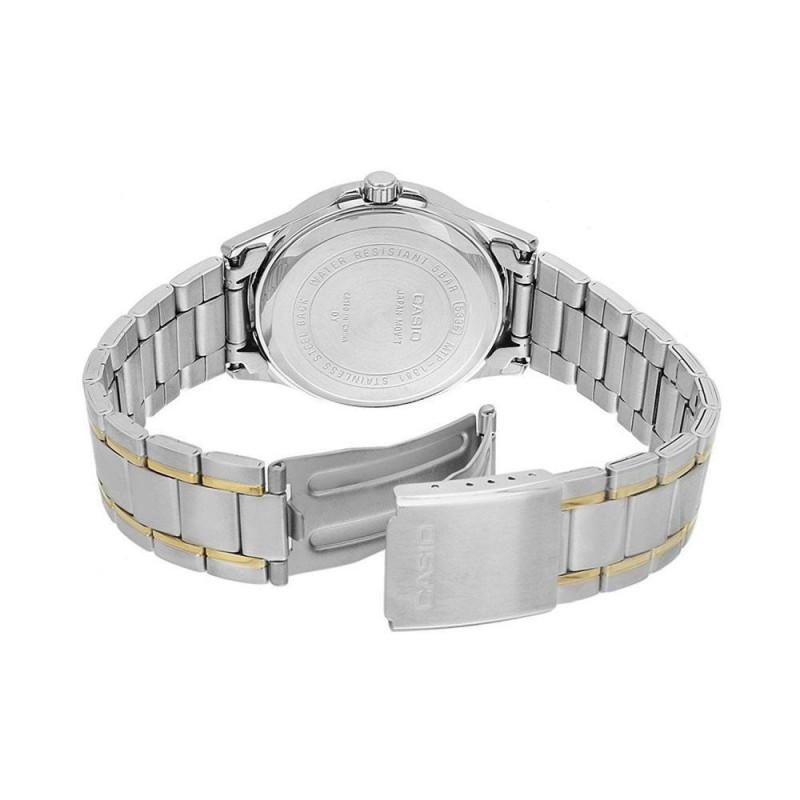 Мужские часы CASIO MTP 1381G 1AVDF
