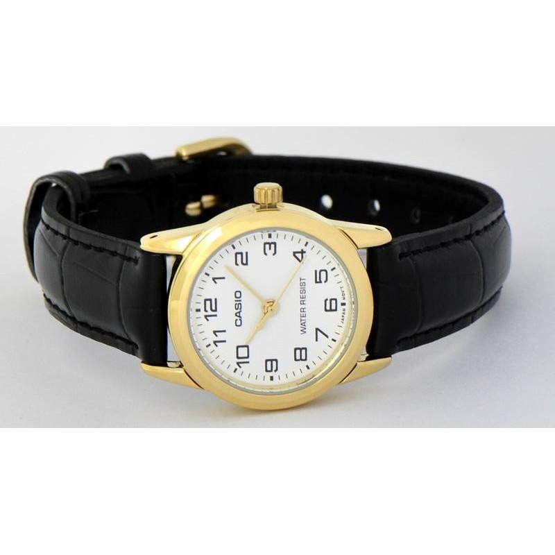 Женские часы Casio LTP V001GL 7BUDF