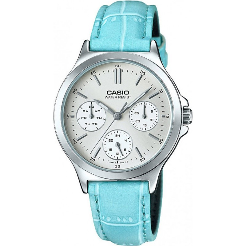 Женские часы  Casio LTP - V300L - 2AUDF