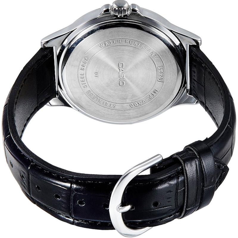 Женские часы  Casio LTP - V300L - 1AUDF