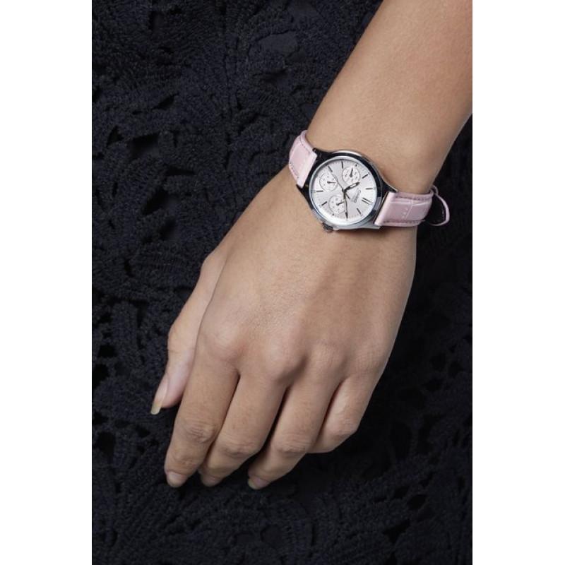 Женские часы Casio LTP - V300L - 4AUDF