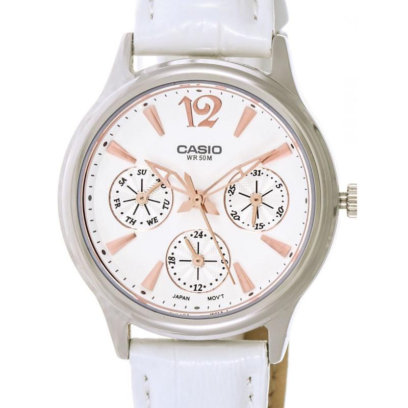 Женские часы Casio LTP - 2085L-7AVDF