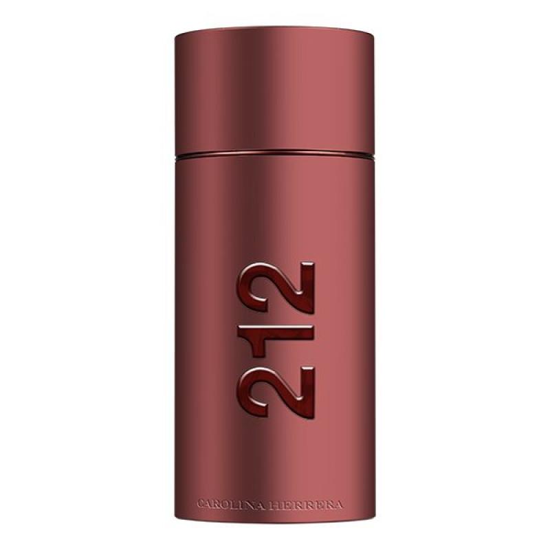 212 Sexy by Carolina Herrera for Men - Туалетная вода 100мл