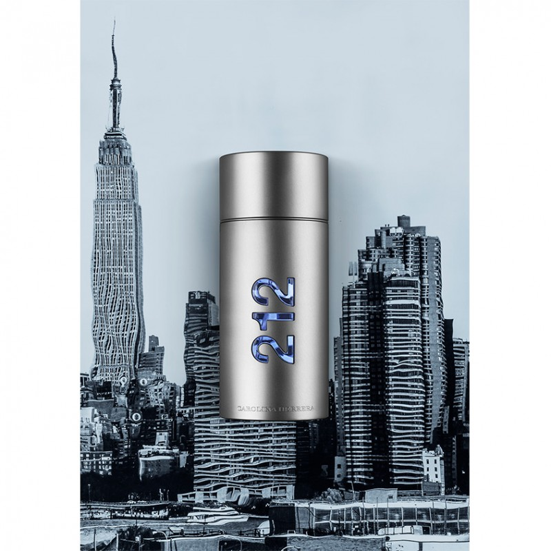 Carolina Herrera 212 Men NYC 100 мл