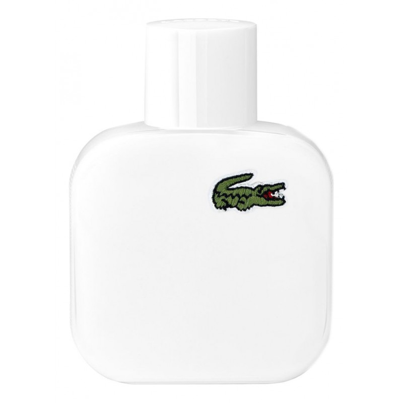 Lacoste Blanc Pure EDT 100 мл