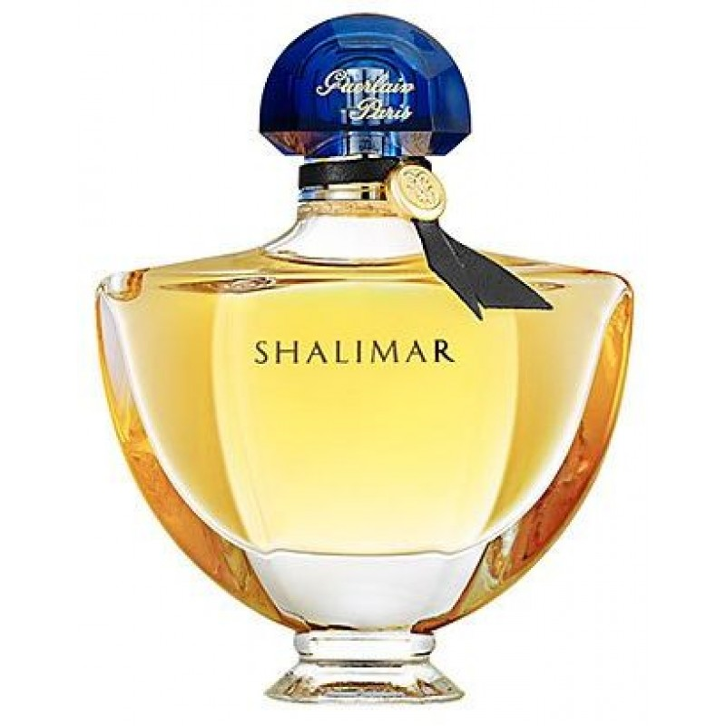 Shalimar by Guerlain for Women - Парфюмированная вода 90мл