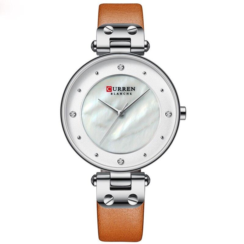 Женские часы Curren 9056 LCE BR