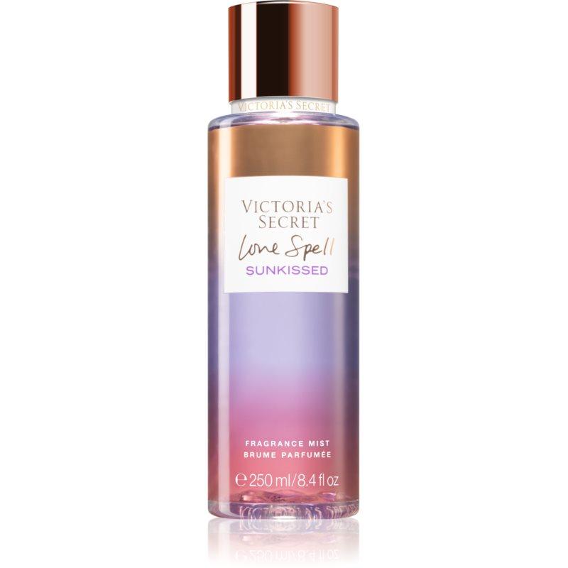 Victoria's Secret / Парфюмированный спрей для тела Victoria's Secret love spell sunkissed 250 мл