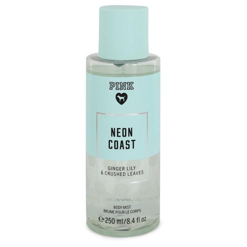Victoria's Secret / Парфюмированный спрей для тела Victoria's Secret Neon Coast 250 мл