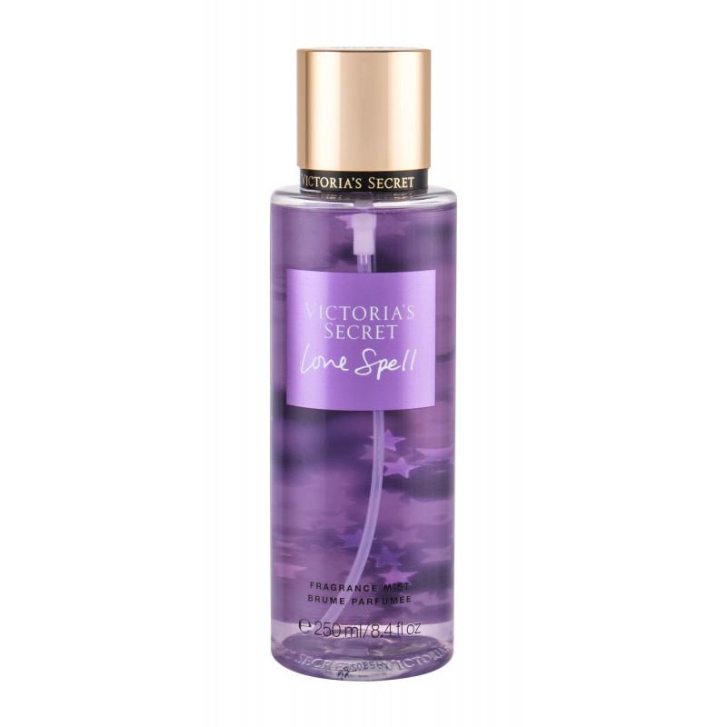 Victoria's Secret / Парфюмерный спрей для тела Love Spell 250 мл