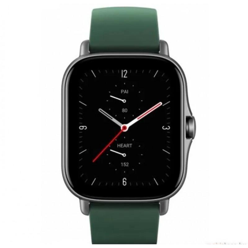 Умные часы Amazfit GTS 2e, оливковый