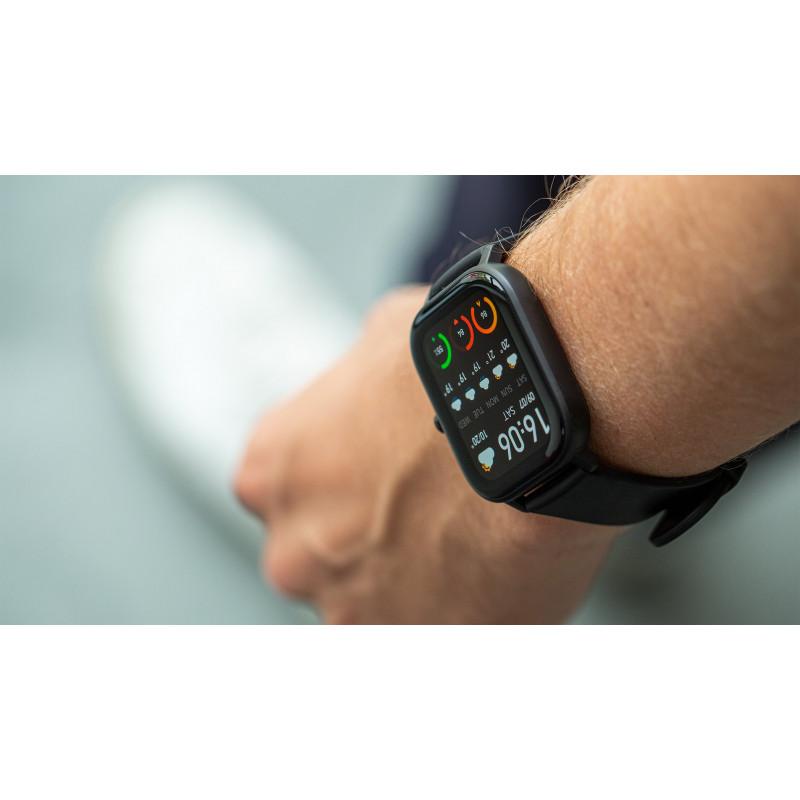Умные часы Amazfit GTS, черный