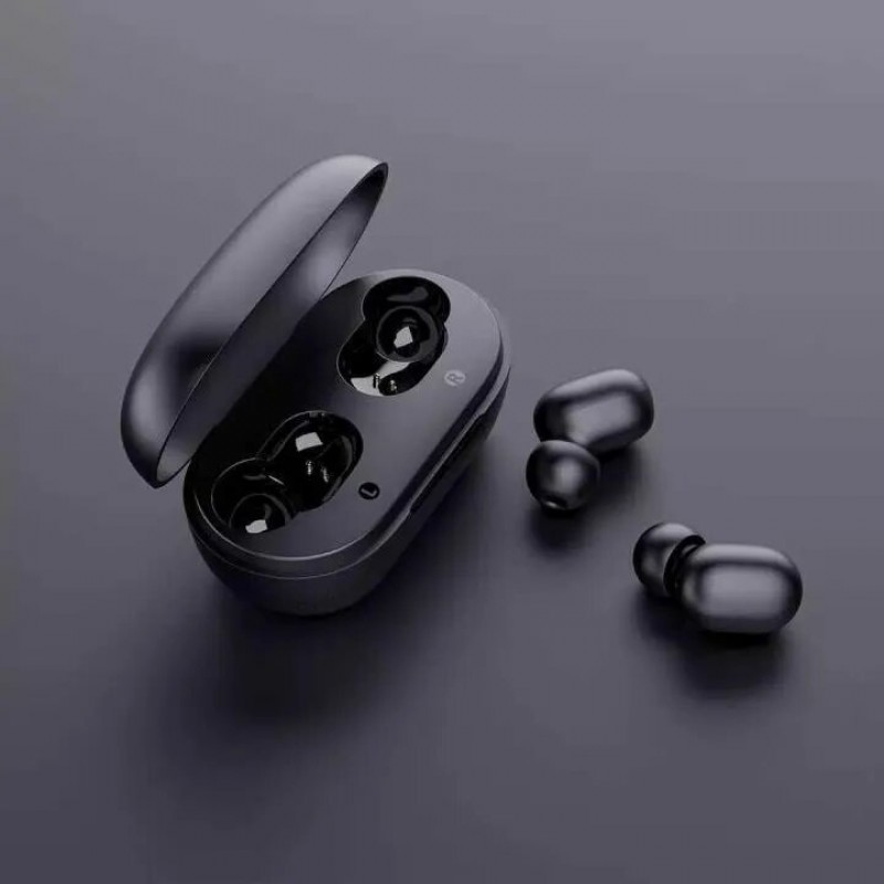 Беспроводные наушники Xiaomi HAYLOU GT1 XR черные
