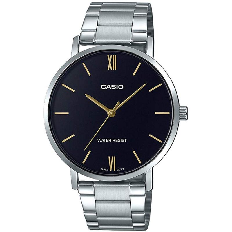 Женские часы CASIO LTP-VT01D-1BUDF