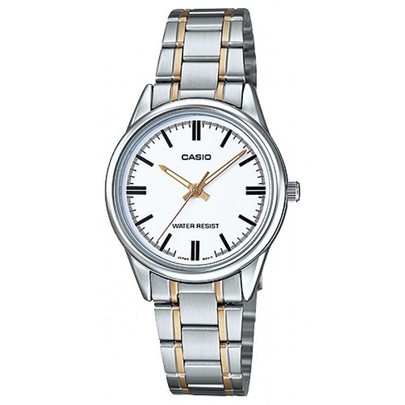 Женские часы CASIO LTP-V005SG-7AUDF
