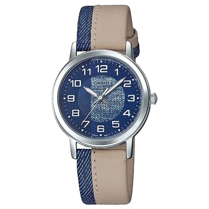 Женские часы CASIO LTP-E159L-2B2VDF