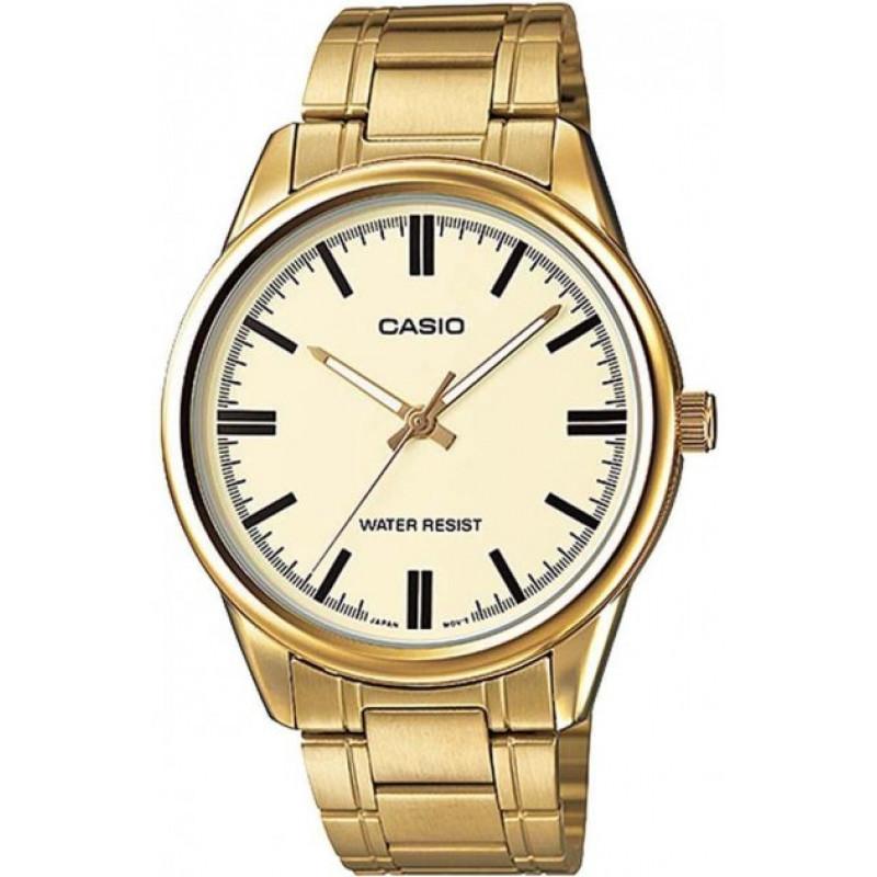 Женские часы CASIO LTP-V005G-9AUDF