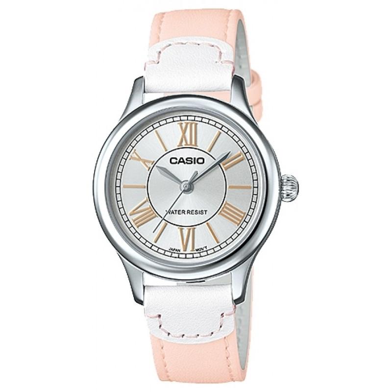 Женские часы CASIO LTP-E113L-4A2VDF