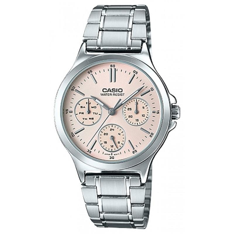Женские часы CASIO LTP-V300D-4AVDF