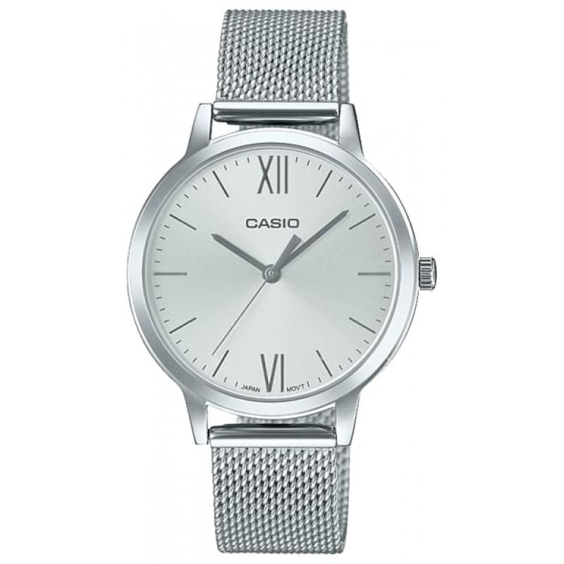 Женские часы CASIO LTP-E157M-7AVDF