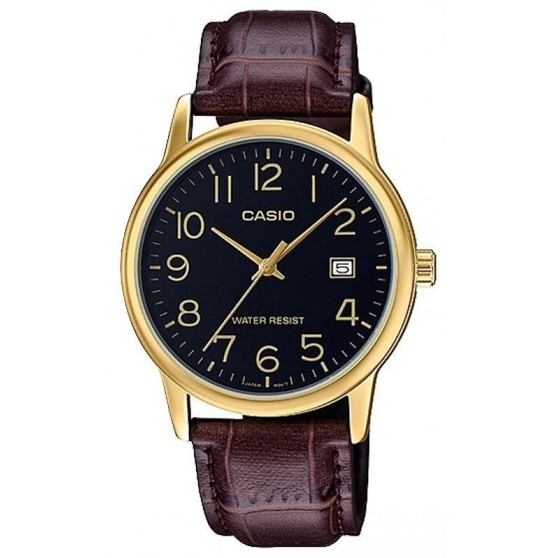 Женские часы CASIO MTP-V002GL-1BUDF