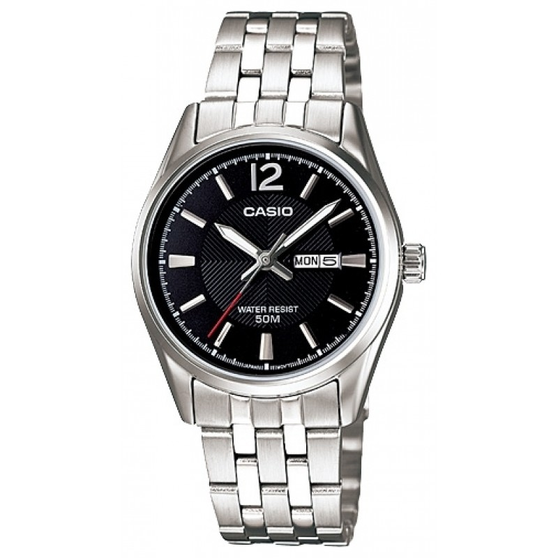 Женские часы CASIO LTP-1335D-1AVDF