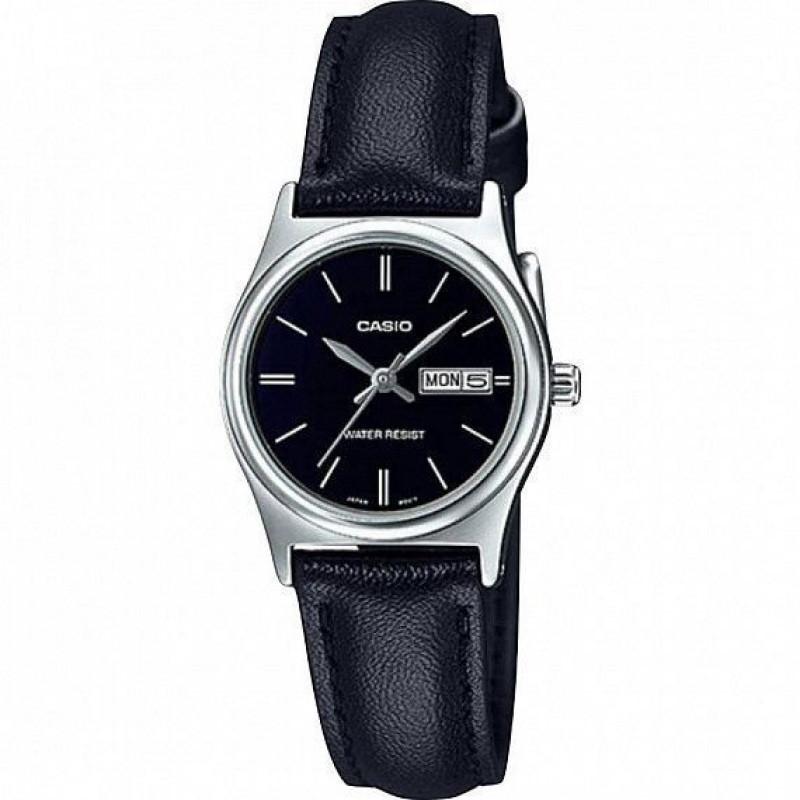 Женские часы Casio LTP-V006L-1B2UDF