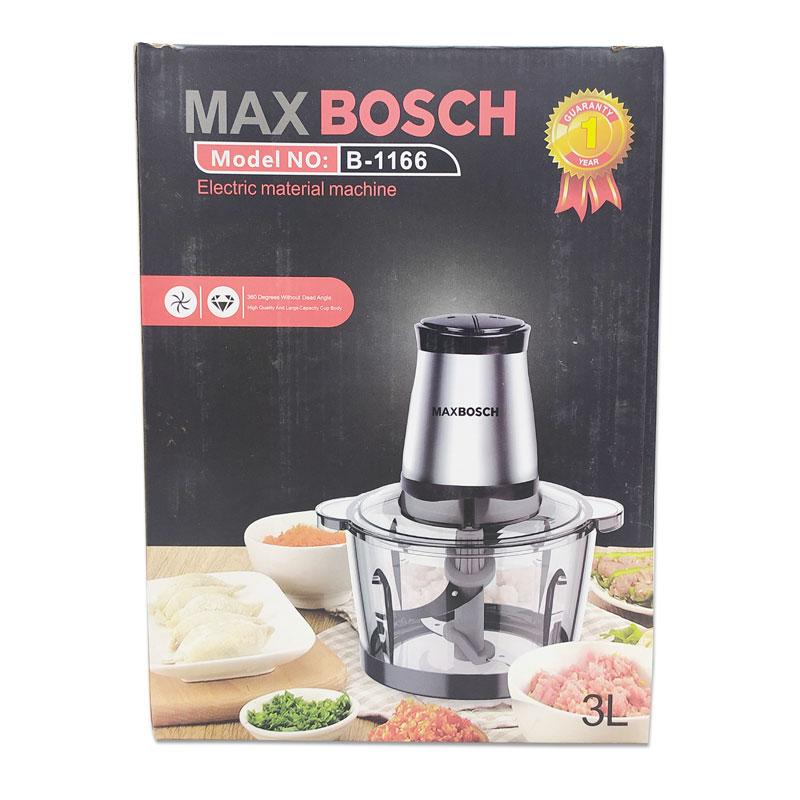 Измельчитель MAX BOSCH 3 литра