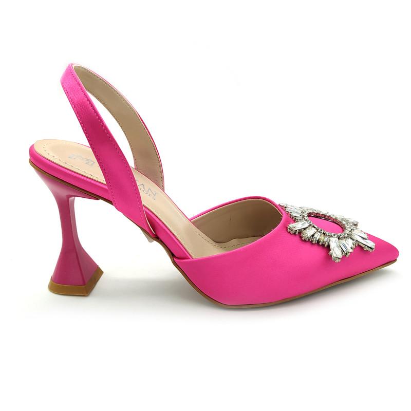 Женские туфли Majhan 0L55