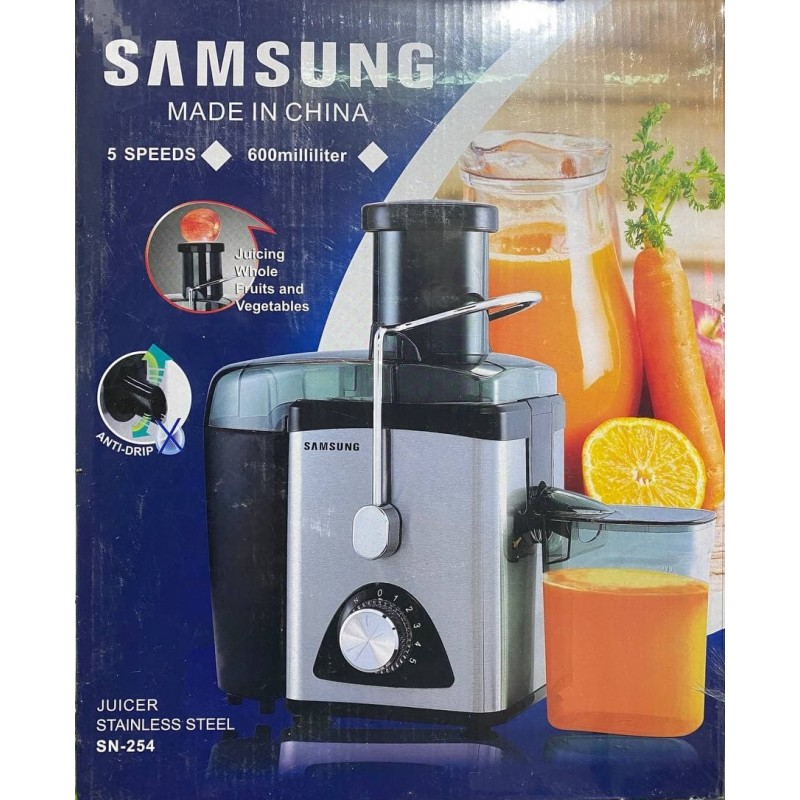 Соковыжималка Samsung SAID 254