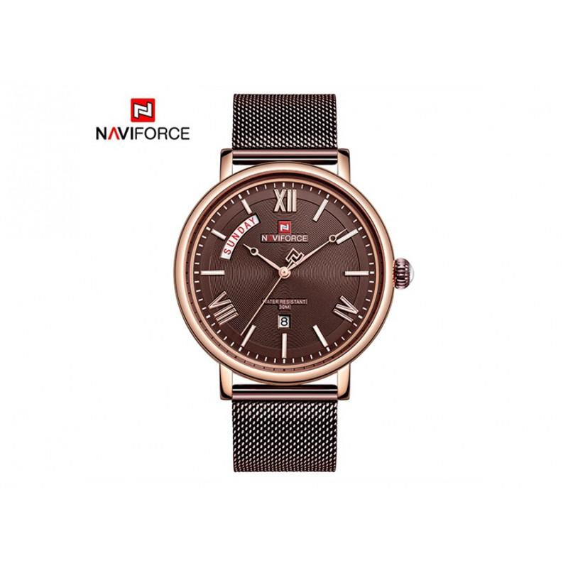 Мужские часы Naviforce 3006 RG