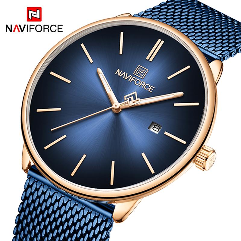 Женские часы  NAVIFORCE 3012 RGBE