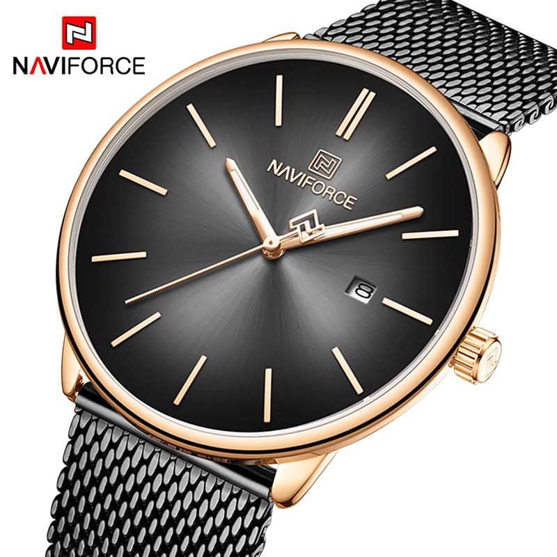 Женские часы NAVIFORCE 3012 RGB