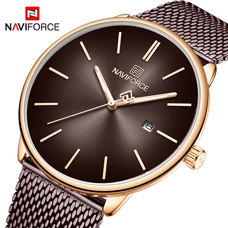 Женские часы  NAVIFORCE 3012 RGCE