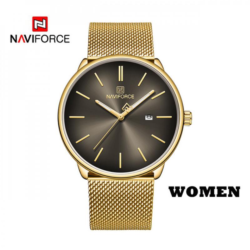 Женские часы  NAVIFORCE 3012 GB