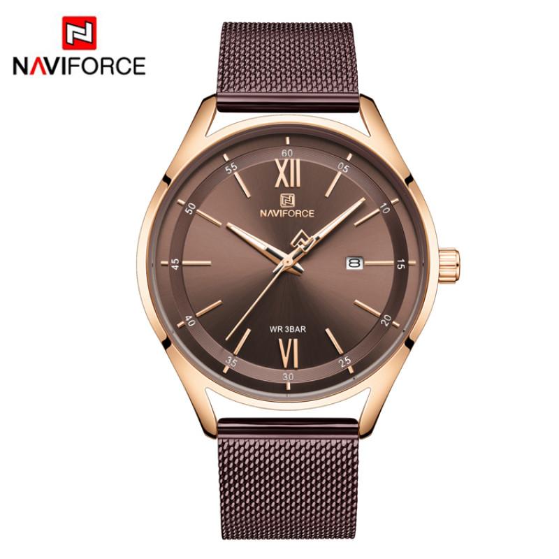 Мужские часы Naviforce 3013 RG