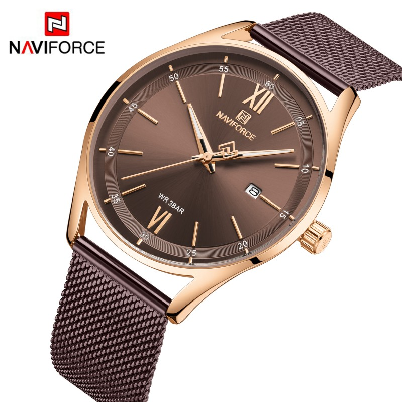 Женские часы  NAVIFORCE 3013 RG