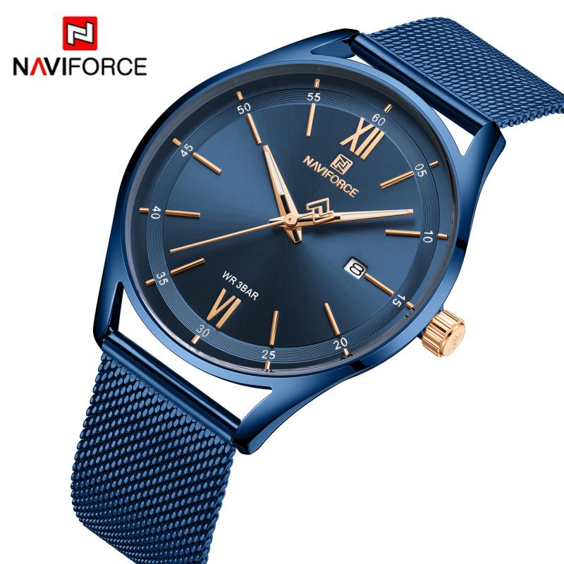 Женские часы  NAVIFORCE 3013 BE