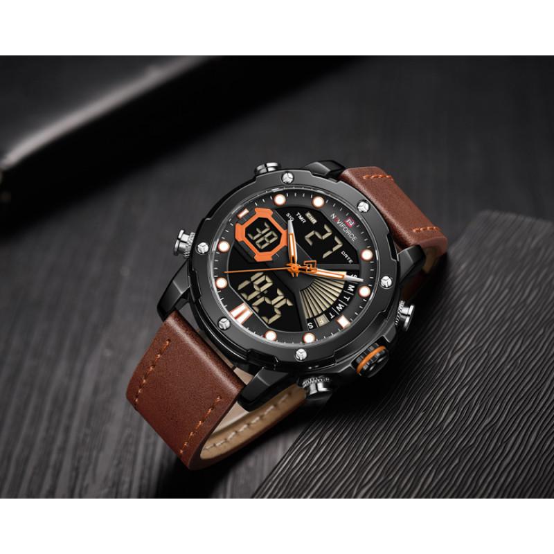 Мужские часы Naviforce 9172 BOL