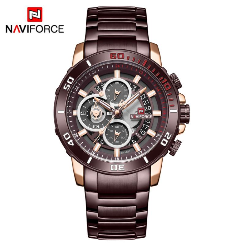 Мужские часы Naviforce 9174 RGCE
