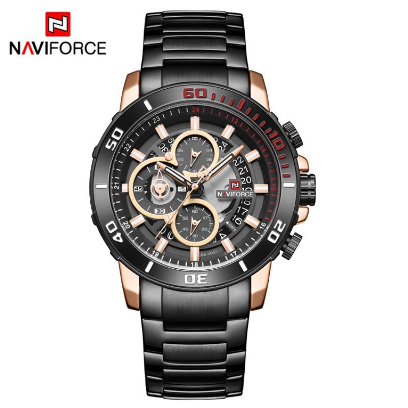 Мужские часы Naviforce 9174 RGB