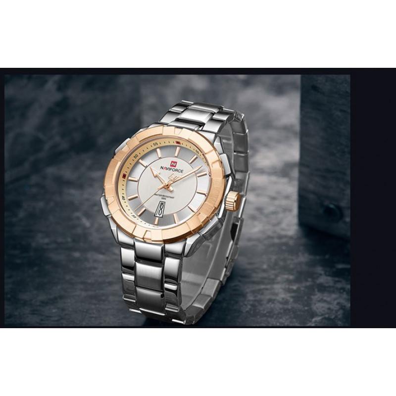 Мужские часы Naviforce 9176 RGW